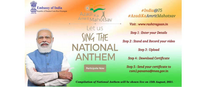 Nation celebrates Azadi ka Amrit Mahotsav
